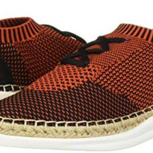Vince Camuto Affina Sport Knit Sneaker Sweet Spicy
